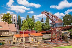 Faller 190065 H0 Set Güterverladung