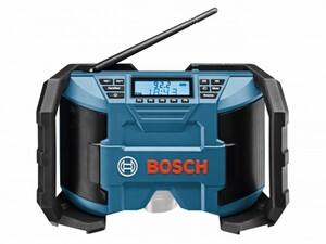 Bosch GPB 12V-10 Professional Radio ,  Top sound in the L-BOXX system!