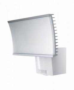 Osram LED Außenleuchte Noxlite FL 23 W ,  weiß, mit Bewegungsmelder