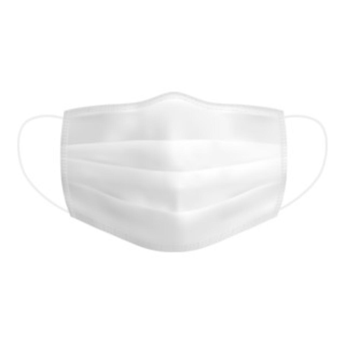 Bild 1 von STIER Atemschutzmaske aus Baumwolle