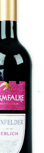 Turmfalke Wein