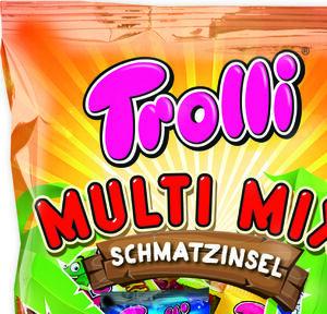 Trolli Multi Mix