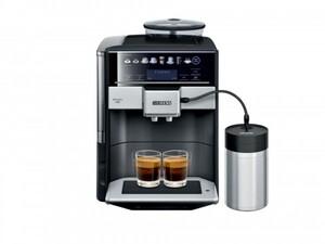 Siemens Kaffeevollautomat TE65809DE ,  One-Touch, 19 bar
