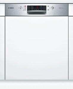 Bosch Geschirrspüler SMI46CS01 ,  integrierfähig, 13 Massgedecke, A+++