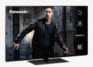 Panasonic OLED TV 55GZW954 ,  139 cm (55 Zoll), UHD, WLAN, BT, Twin Konzept