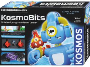 KOSMOS KosmoBits Experimentierkasten