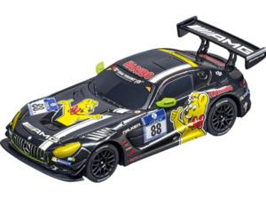 "CARRERA (TOYS) Digital 143 Mercedes AMG GT3 ""Haribo, No.88"" Modellspielzeugauto, Mehrfarbig"