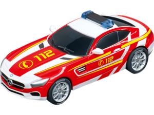 "CARRERA (TOYS) Digital 143 Mercedes-AMG GT Coupé ""112"" Modellspielzeugauto, Mehrfarbig"
