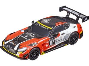 "CARRERA (TOYS) Digital 143 Mercedes-AMG GT3 ""Team AKKA-ASP, No.87"" Auto, Mehrfarbig"