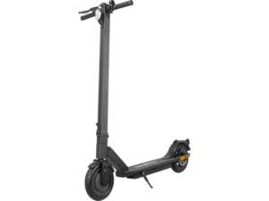CITY BLITZ CB064SZ Moove E-Scooter (8.5 Zoll, Schwarz)