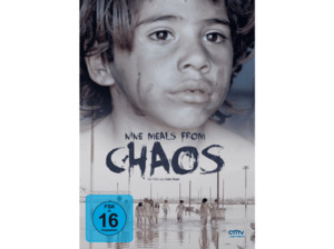Nine Meals From Chaos [DVD]