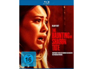 The Haunting of Sharon Tate BD [Blu-ray]