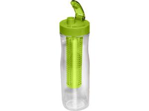 BROSZIO 01639 Infuser Trinkflasche Trinkflasche