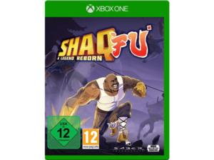 Shaq Fu: A Legend Reborn [Xbox One]