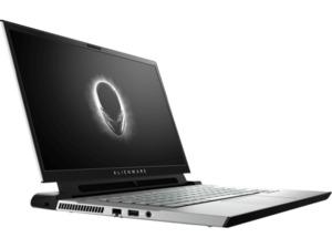 DELL m15 R2, Notebook mit 15.6 Zoll Display, Intel® Core™ i7  Prozessor, 16 GB RAM, 512 GB SSD, Intel® UHD-Grafik 630, Schwarz/Weiß
