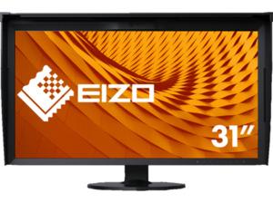 EIZO CG319X 31.1 Zoll UHD 4K Monitor (9 ms Reaktionszeit, 60)