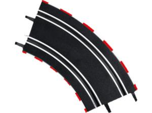 CARRERA (TOYS) 20061617 Zubehör für Rennbahnen, Schwarz