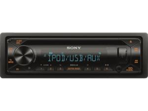SONY CDX-G3300UV CD Receiver 1 DIN, 55 Watt