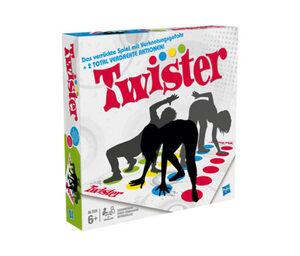 Hasbro »Twister«