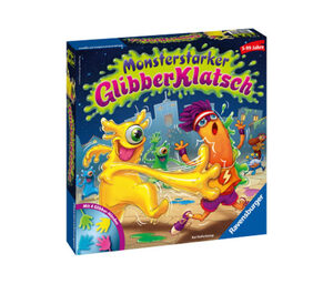Ravensburger »Monsterstarker Glibberklatsch«