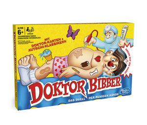 Hasbro »Dr. Bibber«