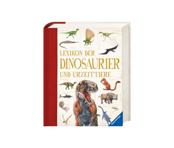 Ravensburger »Lexikon der Dinosaurier und Urzeittiere«