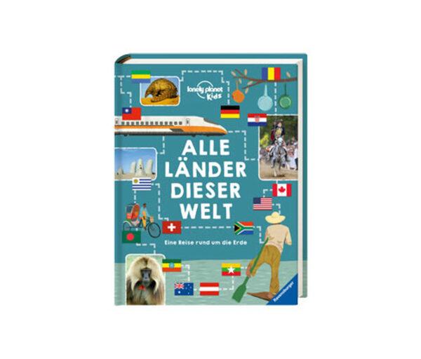 Ravensburger-Buch »Alle Länder dieser Welt«