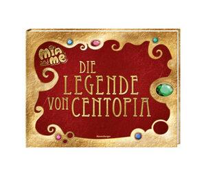 Ravensburger Buch »Mia and me – die Legende von Centopia«