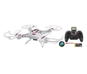 JAMARA Catro-AHP+-Quadrocopter mit HD-Kamera