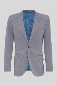 C&A Business-Sakko-Slim Fit, Grau, Größe: 106