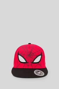 Spider-Man - Cap