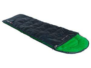 HIGH PEAK Schlafsack »Easy Travel«, Komforttemperatur - 0,5 °C, mit Packsack