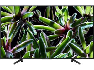 SONY KD-65XG7005,  LED TV, Schwarz