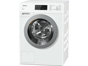MIELE WCG 135 WCS Waschmaschine mit 1400 U/Min. in Weiß