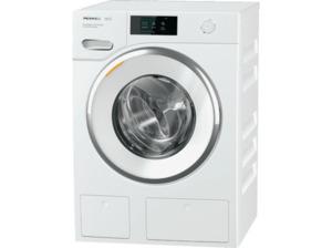 MIELE WWR860 WPS WPS PWas2.0 & TDos XL & WiFi Waschmaschine mit 1600 U/Min. in Weiß