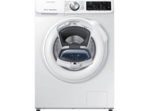 SAMSUNG WW7GM640SQW/EG Waschmaschine mit 1400 U/Min. in Weiß