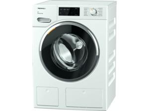 MIELE WWG660 WCS Waschmaschine mit 1400 U/Min. in Weiß