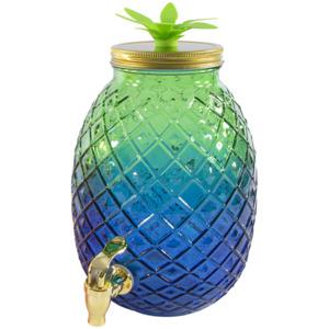 Getränkespender Ananas