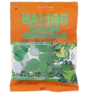 Süßigkeiten Haribo