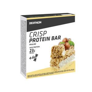 Proteinriegel Crisp Praline ×4