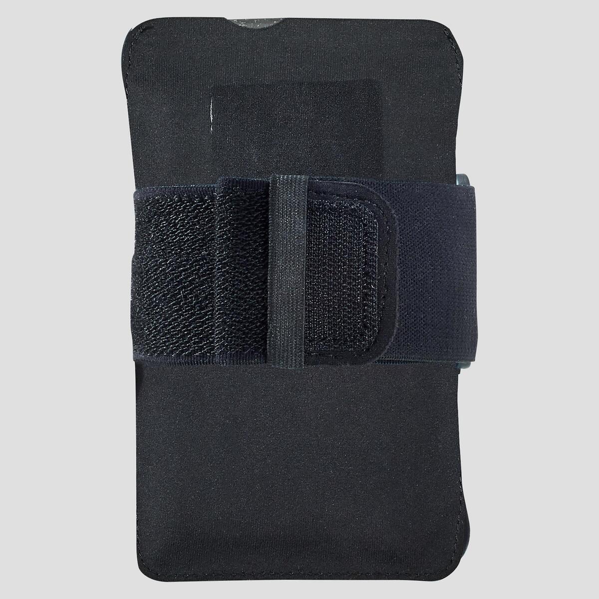 Bild 4 von Laufarmband für Smartphones groß schwarz
