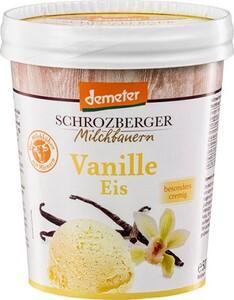 Schrozb. Milchbauern Eiscreme