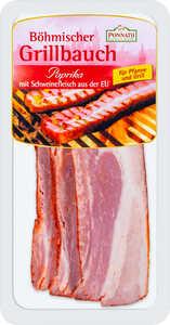 PONNATH  Böhmischer Grillbauch