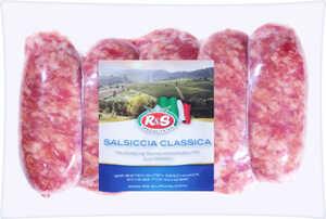 R&S  Salsiccia