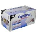 Bild 3 von PAPSTAR Clean Hands Base Kit Edelstahl 11,5 cm x 12,7 cm x 22 cm silber