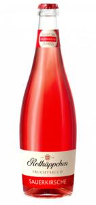 Rotkäppchen Fruchtsecco, Sauerkirsche