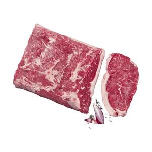 Frisches US-Rinderroastbeef gereift, je 100 g