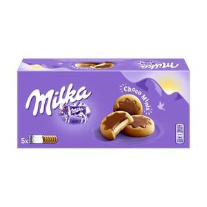 Milka Kekse versch. Sorten, jede 150/156/165/185-g-Packung