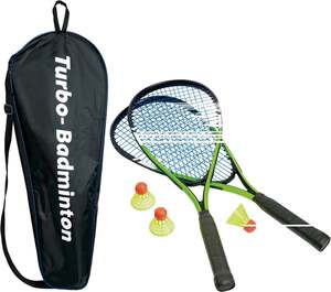 IDEENWELT Turbo-Badminton