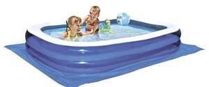 IDEENWELT Unterlage für Family-Pool
